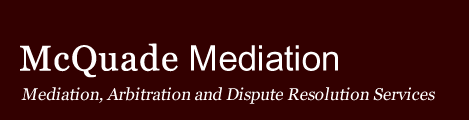 Richard McQuade Mediation